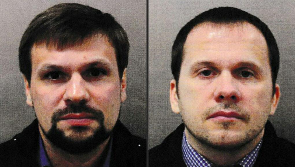 Чехия высылает 18 российских дипломатов. В розыск объявлены Боширов и Петров