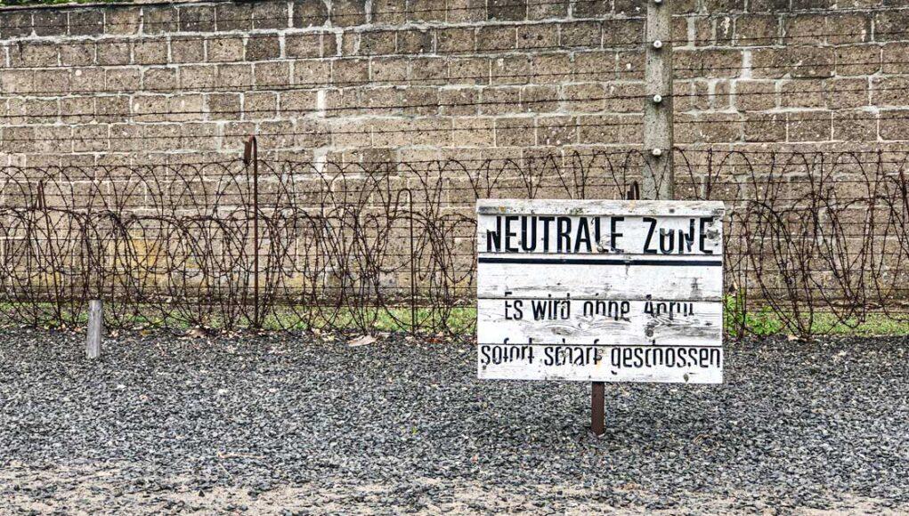 В Германии будут судить 100-летнего охранника из концлагеря Заксенхаузен